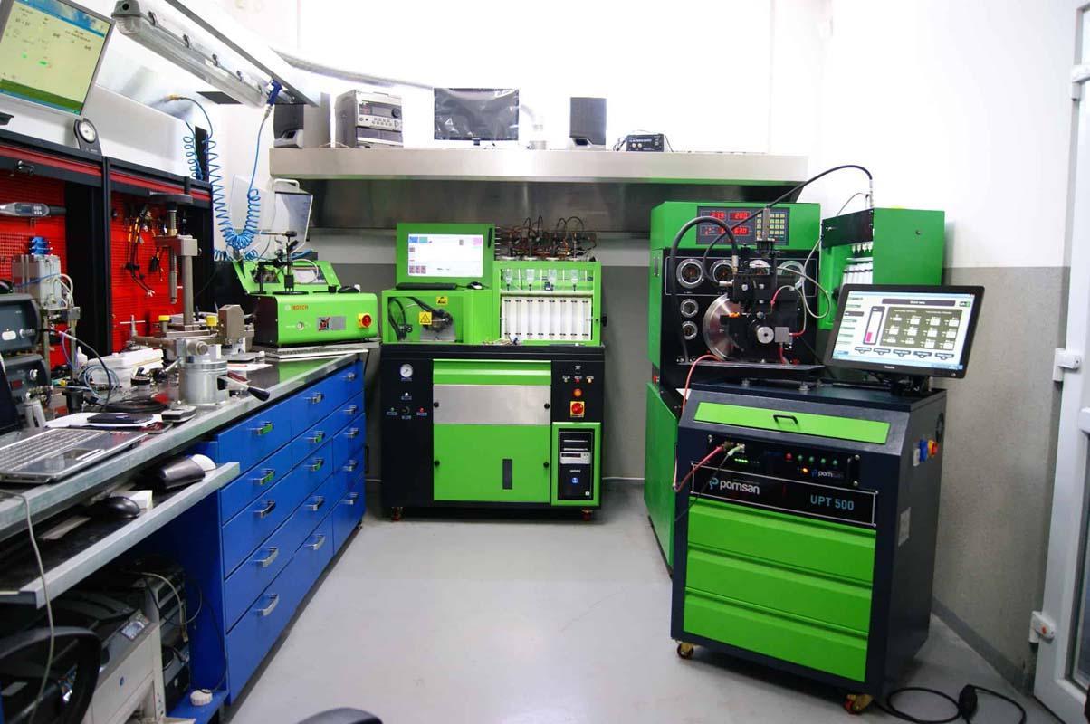 SCC Diesel Pracownia   1