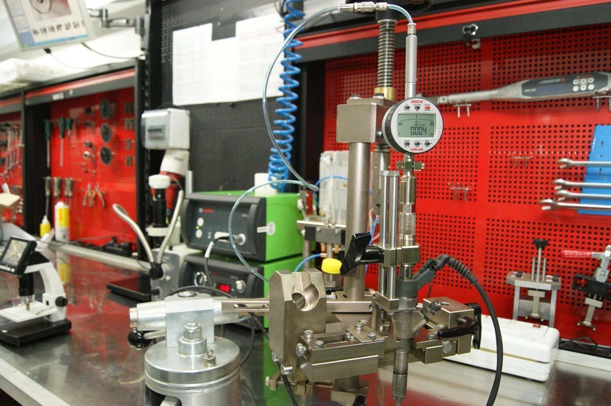 SCC Diesel Pracownia   3