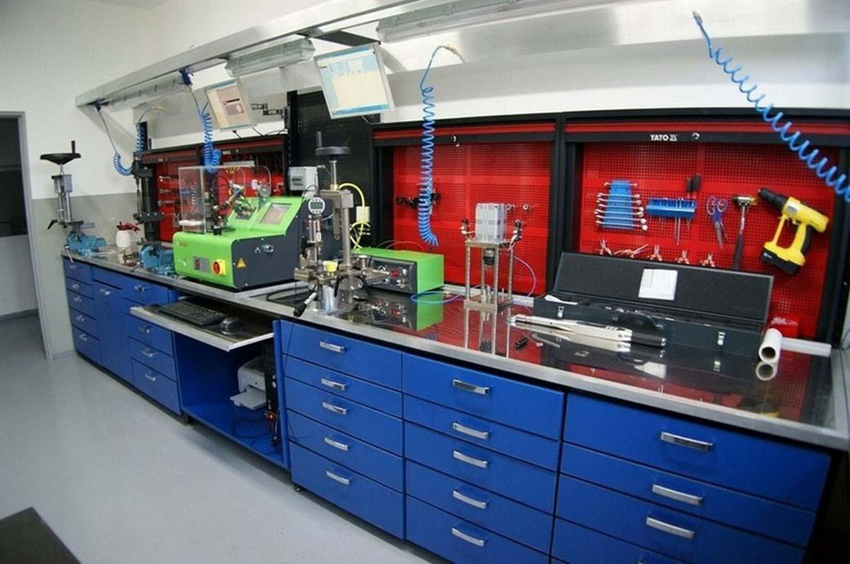 SCC Diesel Pracownia   4