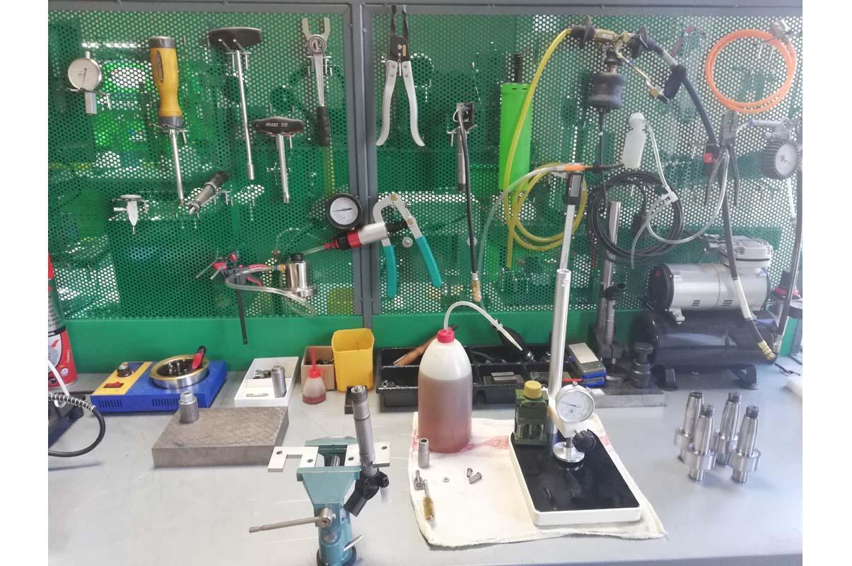 SCC Pracownia Diesel