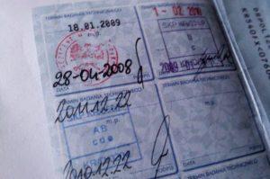 Dowód Rejestracyjny 300x199
